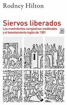 SIERVOS LIBERADOS *