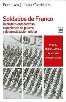 SOLDADOS DE FRANCO *