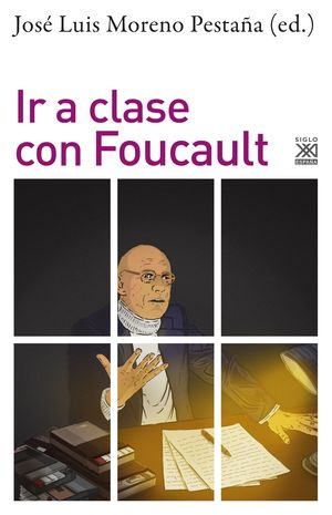 IR A CLASE CON FOUCAULT *
