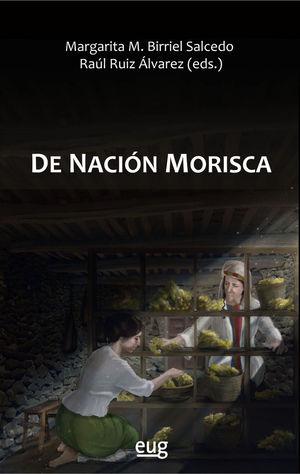 DE NACIÓN MORISCA *