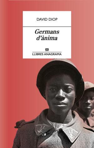 GERMANS D'ÀNIMA *