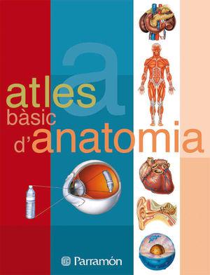 ATLES BÀSIC D'ANATOMIA *