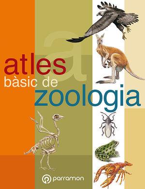 ATLES BÀSIC DE ZOOLOGIA *