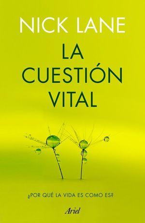 LA CUESTION VITAL