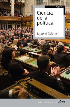 CIENCIA DE LA POLÍTICA *