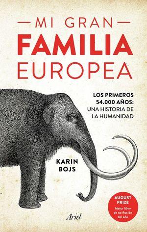 MI GRAN FAMILIA EUROPEA *