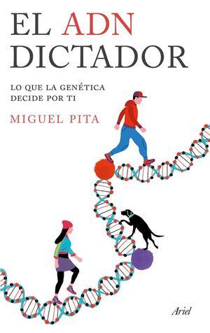 EL ADN DICTADOR *