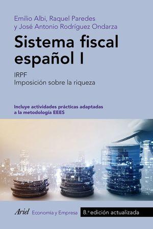 SISTEMA FISCAL ESPAÑOL I *