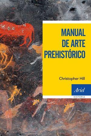 6MANUAL DE ARTE PREHISTÓRICO *