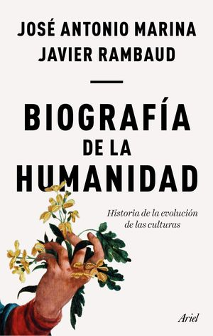 BIOGRAFÍA DE LA HUMANIDAD *