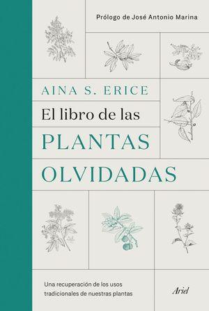 EL LIBRO DE LAS PLANTAS OLVIDADAS *