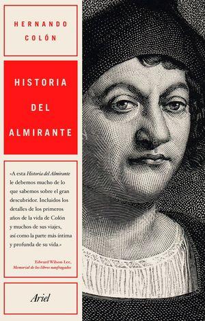 HISTORIA DEL ALMIRANTE *