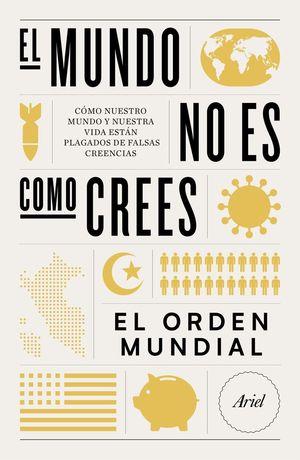 EL MUNDO NO ES COMO CREES *