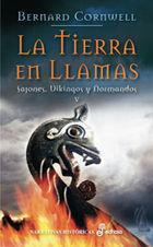 LA TIERRA EN LLAMAS (V) *