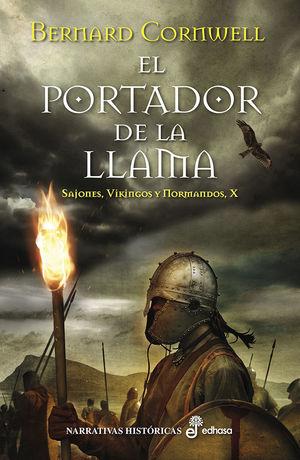 EL PORTADOR DE LA LLAMA  (X) *