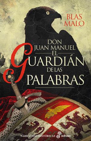 EL GUARDIÁN DE LAS PALABRAS *