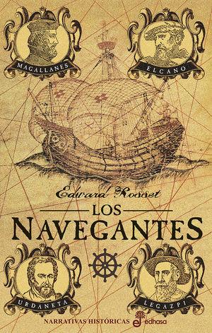 LOS NAVEGANTES *