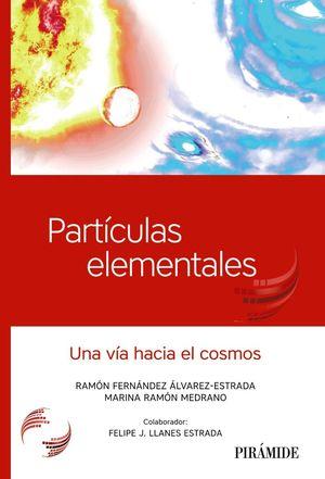 PARTÍCULAS ELEMENTALES *