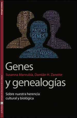 GENES Y GENEALOGÍAS *