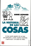 LA HISTORIA DE LAS COSAS *