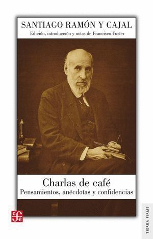 CHARLAS DE CAFÉ *