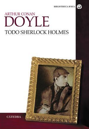 TODO SHERLOCK HOLMES *