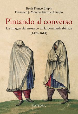 PINTANDO AL CONVERSO *