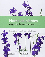 NOMS DE PLANTES. CORPUS DE FITONIMIA CATALANA *