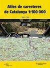 ATLES DE CARRETERES DE CATALUNYA 1:100.000 *