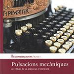 PULSACIONS MECANIQUES *