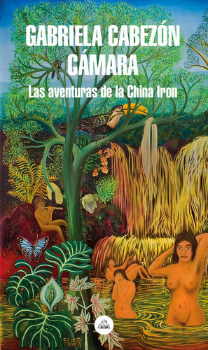 LAS AVENTURAS DE LA CHINA IRON (MAPA DE LAS LENGUAS) *