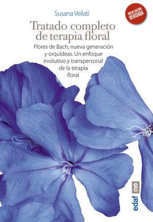 TRATADO COMPLETO DE TERAPIA FLORAL *