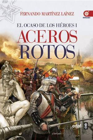 ACEROS ROTOS *