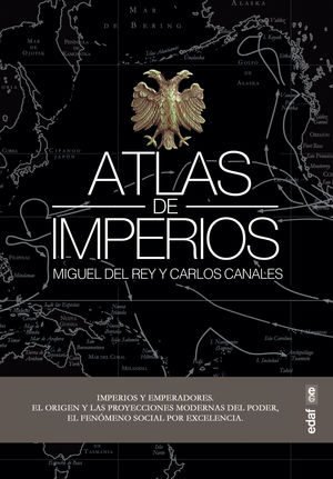 ATLAS DE IMPERIOS *