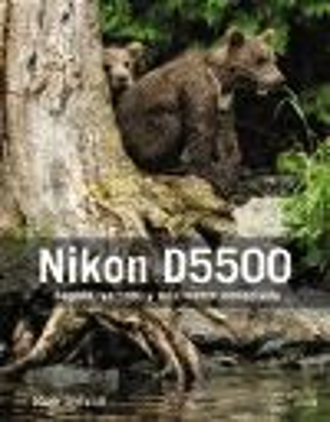 NIKON D5500 *