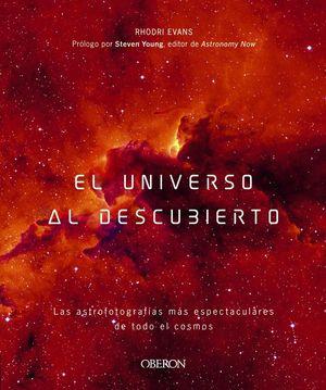 EL UNIVERSO AL DESCUBIERTO *