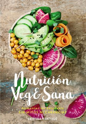 NUTRICIÓN VEG&SANA *