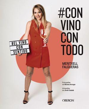 #CONVINOCONTODO *