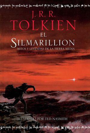 EL SILMARILLION. ILUSTRADO POR TED NASMITH *
