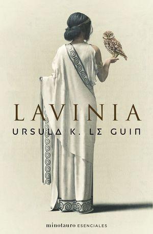 LAVINIA *