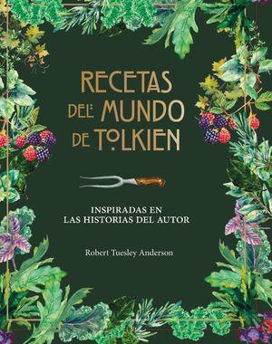 RECETAS DEL MUNDO DE TOLKIEN *
