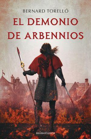EL DEMONIO DE ARBENNIOS *