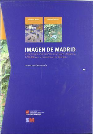 LA IMAGEN DE MADRID *