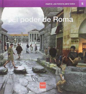 EL PODER DE ROMA *