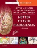 NETTER. ATLAS DE NEUROCIENCIA + STUDENTCONSULT (3ª ED.) *