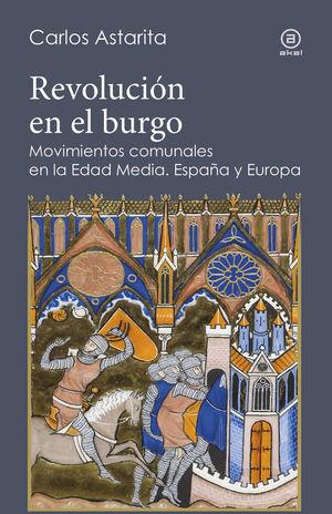 REVOLUCION EN EL BURGO *