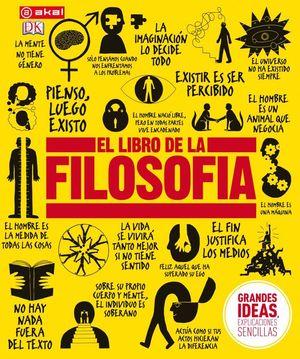 EL LIBRO DE LA FILOSOFÍA *