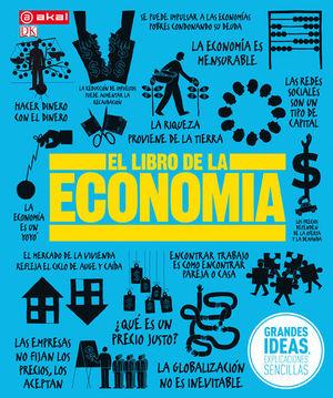 EL LIBRO DE LA ECONOMÍA *