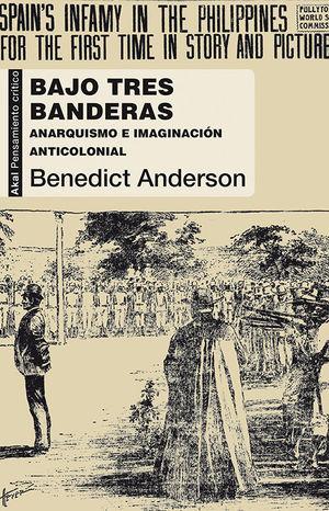 BAJO TRES BANDERAS *