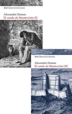 EL CONDE DE MONTECRISTO (2 VOLS.) *
